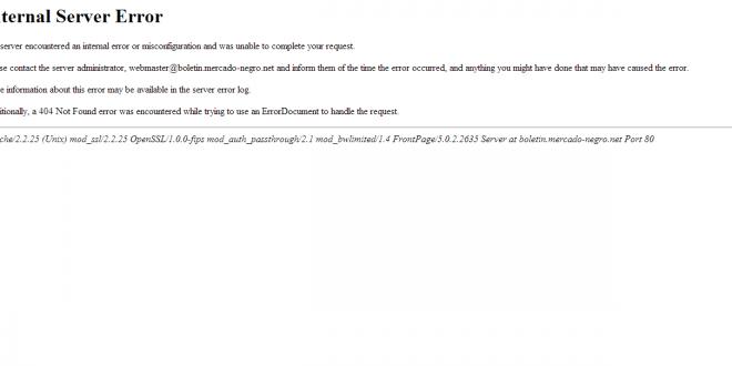 2013 12 15 211425 - Como desactivar las server signatures en tu vps