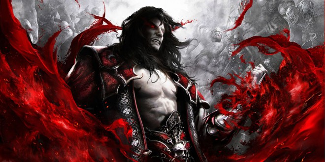 castlevania lords of shadow 2 pic 3 - Analisis de Castlevania Lords of Shadow 2