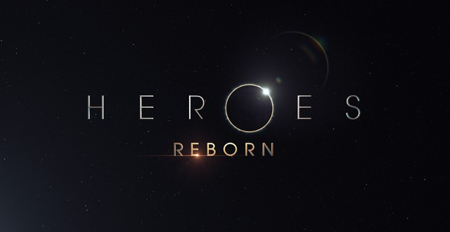 imagen heroes reborn 2015 - Serie: Heroes Reborn 2015, la mejor de todos los tiempos