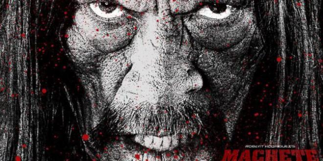 imagen machete kills - Trailer: Machete Kills (Machete 2)