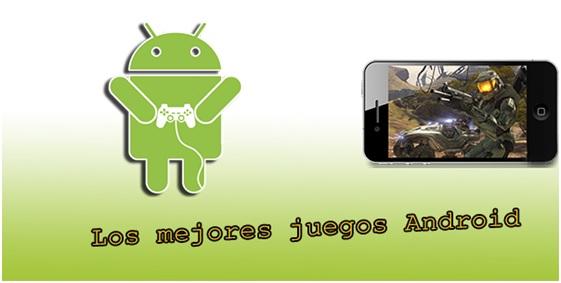imagen mejores juegos android 2014 - Los mejores juegos para Android 2014
