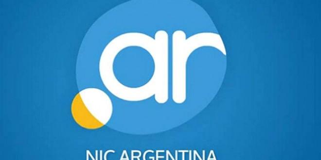 imagen nic argentina - Dominios Nic.ar seran pagos a partir de Marzo