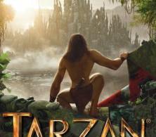 imagen tarzan 2013 la evolucion de la leyenda 222x327 - Trailer: Tarzan La evolucion de la Leyenda