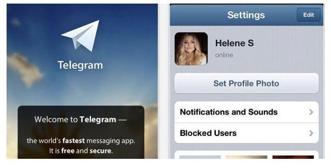 imagen telegram el nuevo rival de whatsapp - Telegram el nuevo rival de WhatsApp