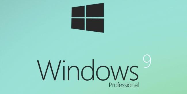 imagen windows 9 - Aplicaciones Android, posibilidad de estar presentes en Windows 9
