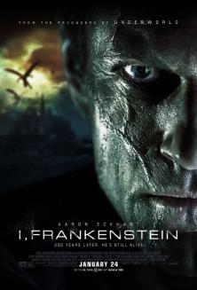 imagen yo frankenstein - Trailer: Yo, Frankenstein (Febrero 2014)
