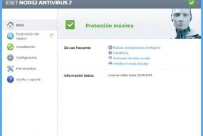 nod32 - Eset: NOD32, un muy buen antivirus