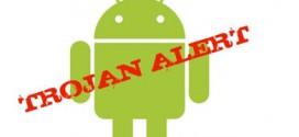 troyano android - Nuevo troyano ataca el Sistema Operativo Android de Google