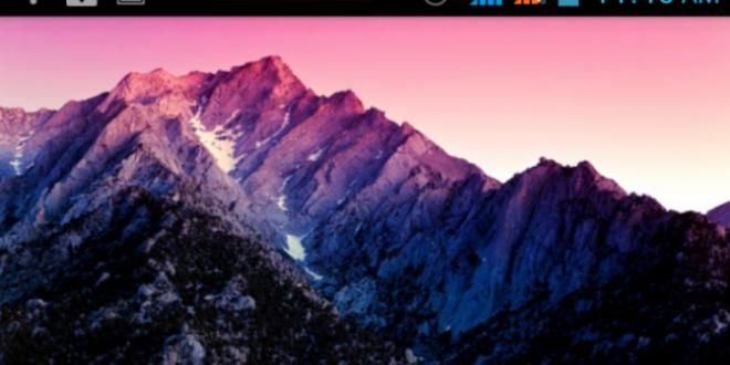Cambia de look tu Android con los fondos de pantalla de Droidpack - Cambia de look tu Android con los fondos de pantalla de Droidpack