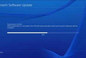 Play Station 4 se actualiza a la versión 1.72 y Play Station 3 pasa a la versión 4.60 - Play Station 4 se actualiza a la versión 1.72 y Play Station 3 pasa a la versión 4.60