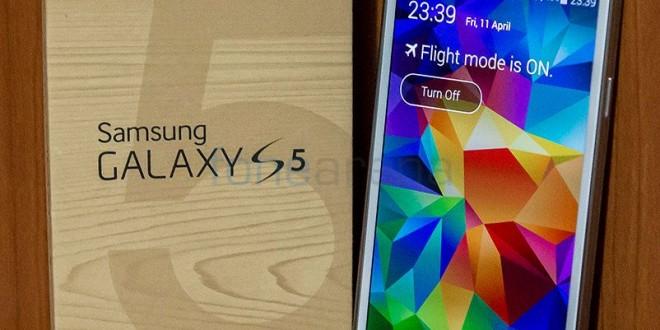 Samsung Galaxy S5 precio y características - Samsung Galaxy S5 precio y características