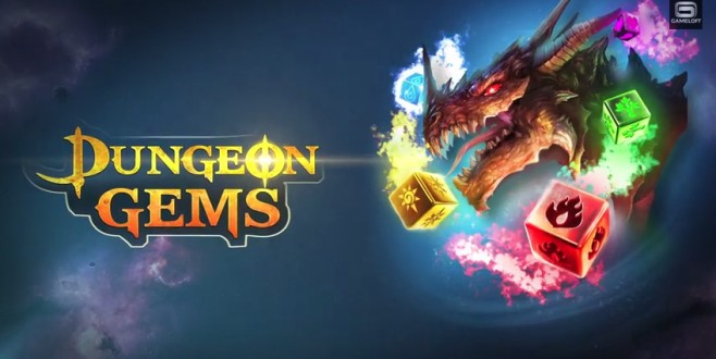 Ya disponible en Android Dungeon Gems el RPG traído por Gameloft - Ya disponible en Android Dungeon Gems, el RPG traído por Gameloft