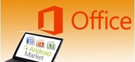 instalar office en una tablet samsung - ¿Puedo instalar Office a una tablet Samsung?