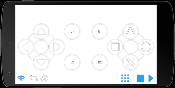 Mobile Gamepad app para convertir un Smartphone en un mando para jugar en PC - Mobile Gamepad, app para convertir un Smartphone en un mando para jugar en PC
