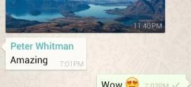 WhatsApp pic02 - Análisis WhatsApp - Chat - Mensajeria