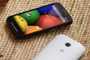 Moto E - El nuevo Motorola E, mejor de lo esperado