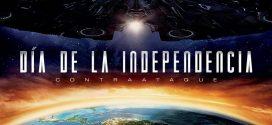 dia de la independencia 2 contraataque - Dia de la Independencia 2: Contraataque (Trailer Oficial)