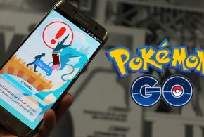 pokemon go smartphone aplicacion - Pokemon GO accede a tu información de Google