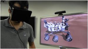 realidad virtual - 1
