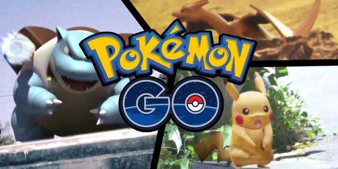 Pokemon Go portada - Pokemon Go liberado para Paraguay