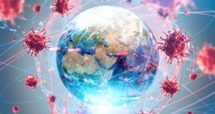 ¿Como afecta el covid al mundo?