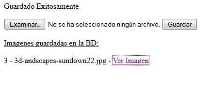 guardar bd imagen1 - Guardar una imagen en la Base de Datos (mysql)